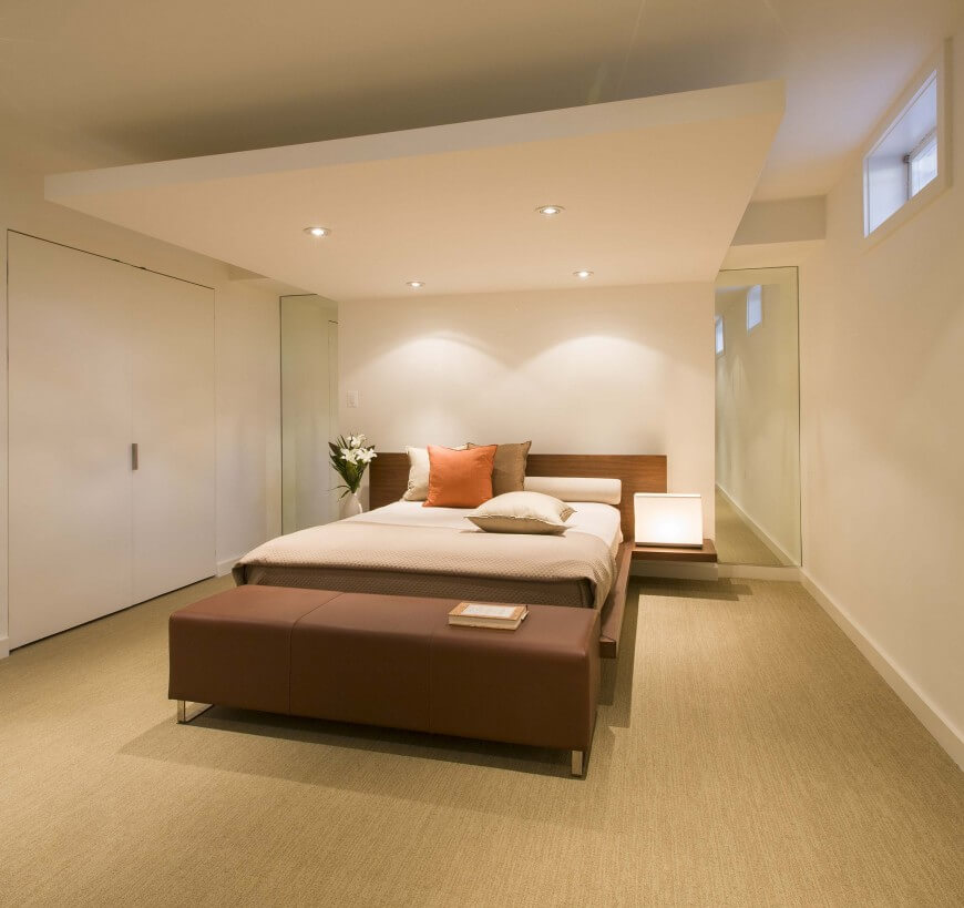 33 Incredible Master Bedroom Designs from Top Designers ...