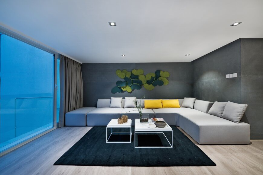 25 Incredible Family Rooms Designed By Top Interior Designers
