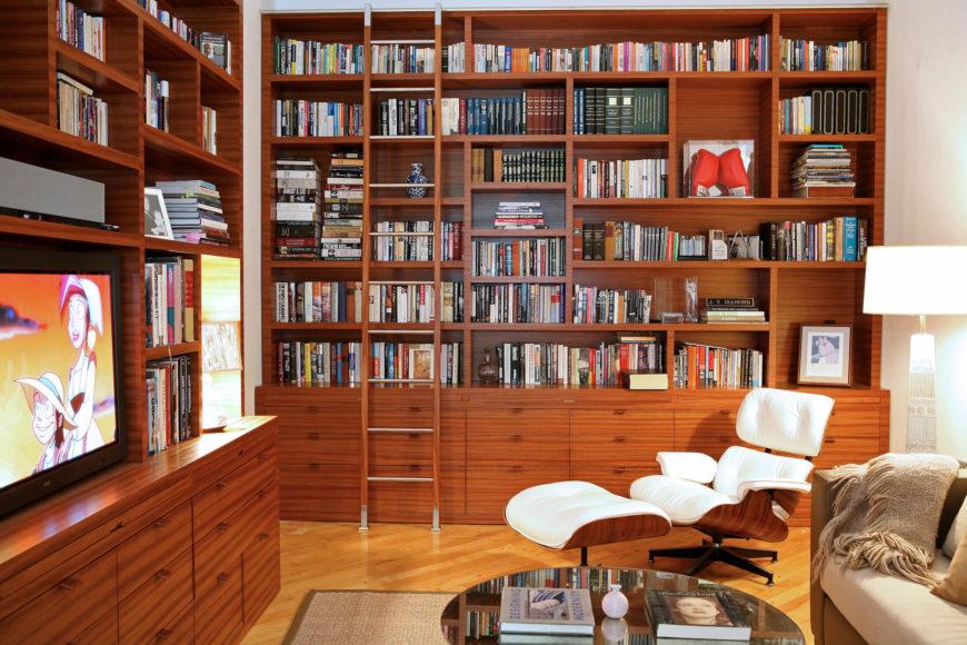 Modern Luxury Private Soho Residence Design by Valerie Pasquiou