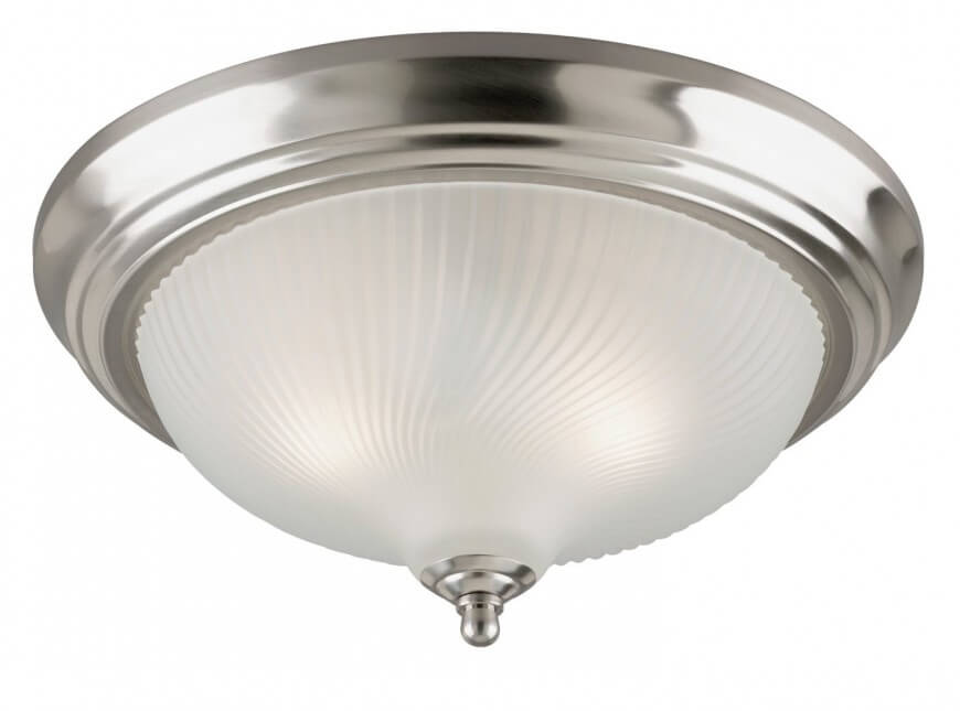 18 Types Of Ceiling Lights (Complete Buying Guide)