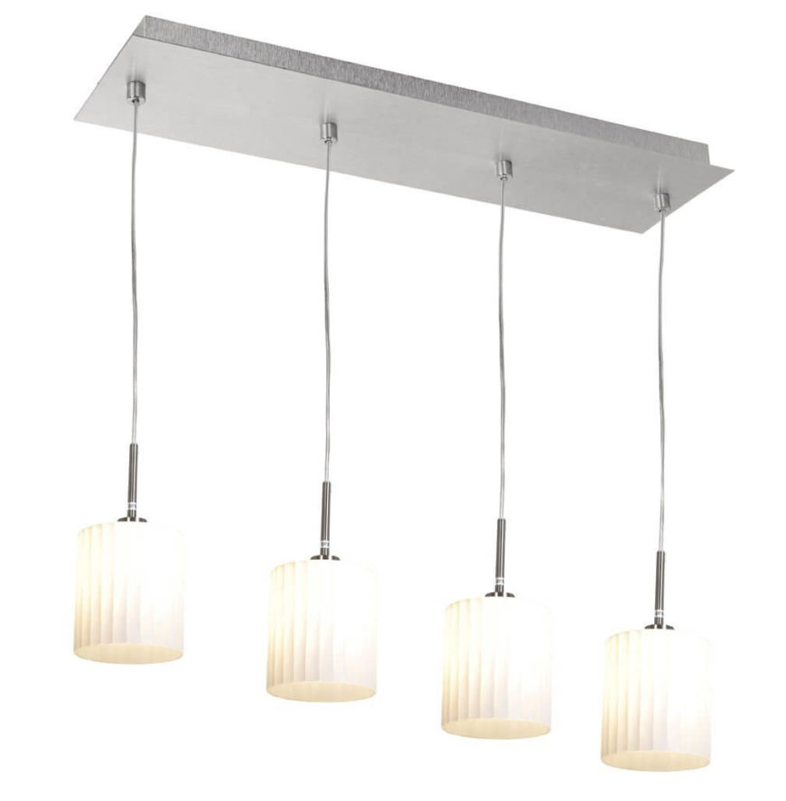 Kitchen Island Single Pendant Lighting: 18 Types Of Ceiling Lights (Complete Buying Guide