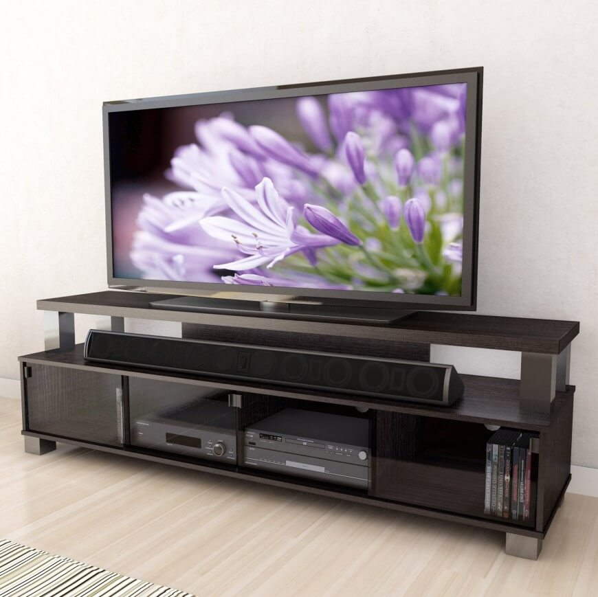 16 types of tv stands comprehensive buying guide for Stylish tv stands furniture