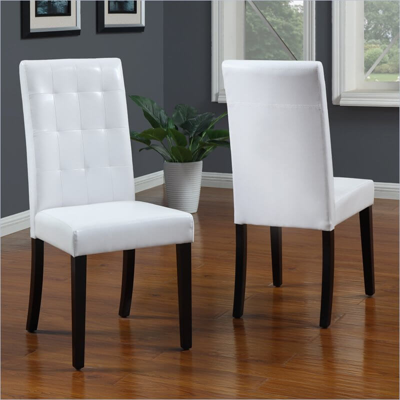 19 Types Of Dining Room Chairs Crucial Buying Guide