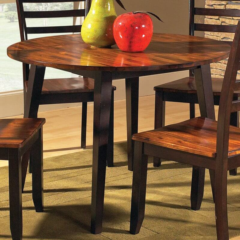 types of dining room tables | 22 Types Of Dining Room Tables (Extensive Buying Guide)
