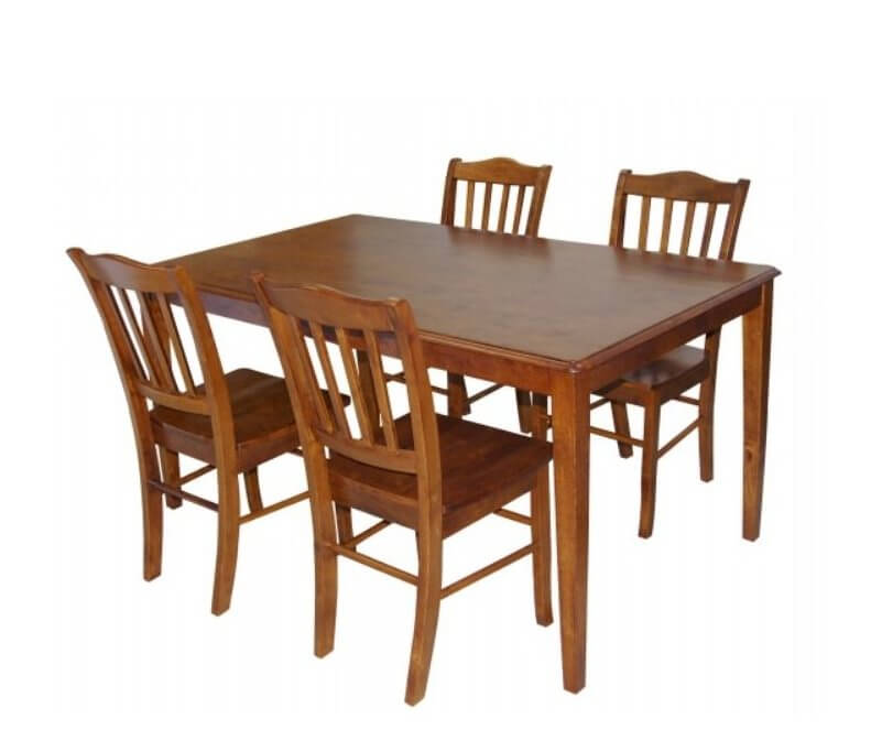 Incroyable 22 Types Of Dining Room Tables Extensive Buying Guide Types Of Dining Room  Tables