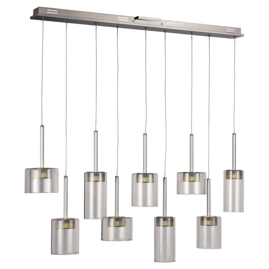 18 types of ceiling lights complete buying guide for Kitchen island track lighting