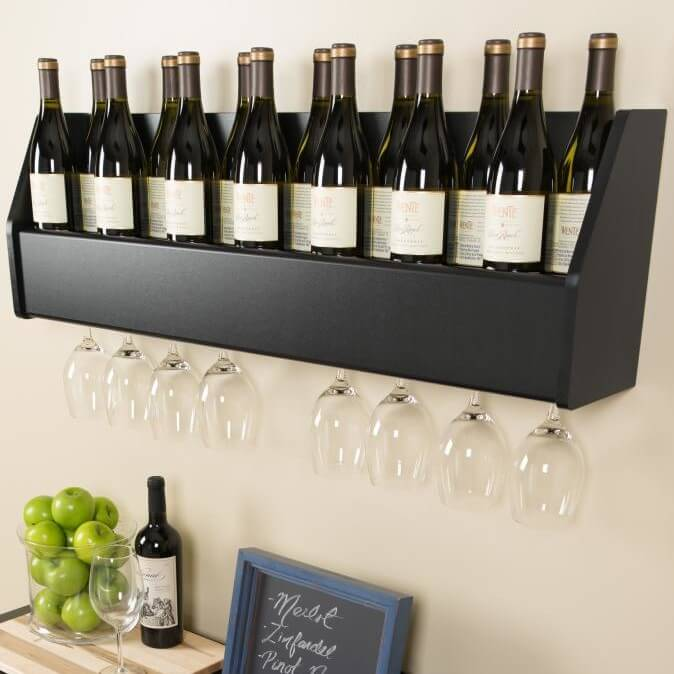 22 Types Of Wine Racks Ultimate Buyers Guide