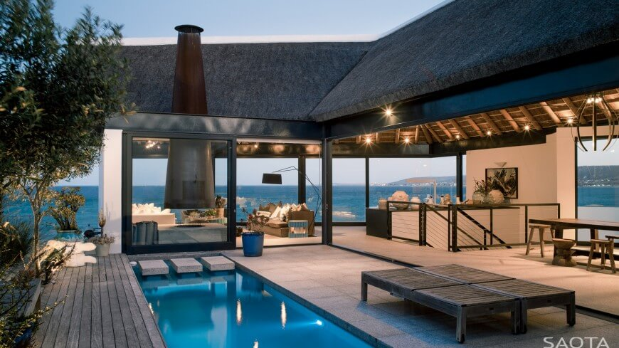 25 Incredible Swimming Pool Design Ideas by Top Designers