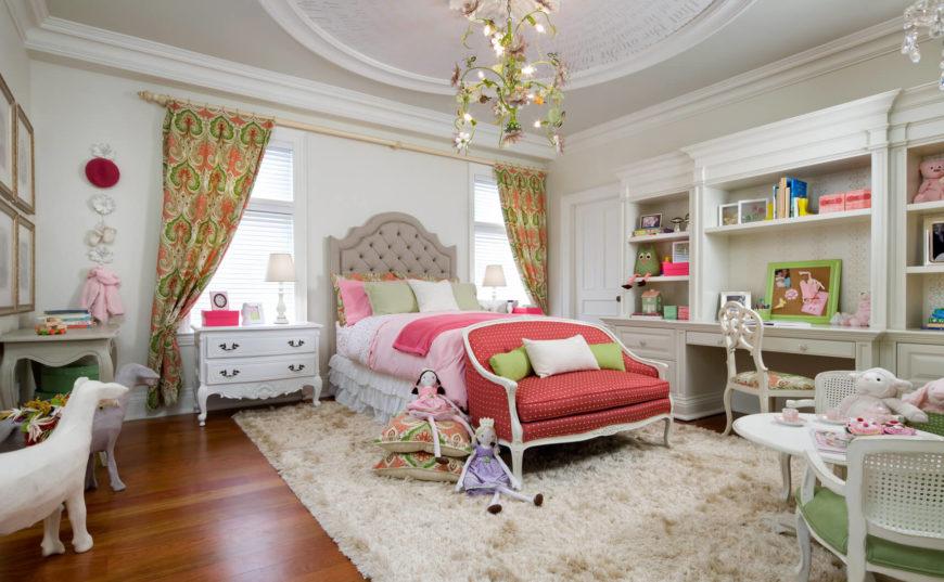 Resplendent Little Girl's Room By Candice Olson Design And Brandon Inspiration Candice Olson Bedroom Designs