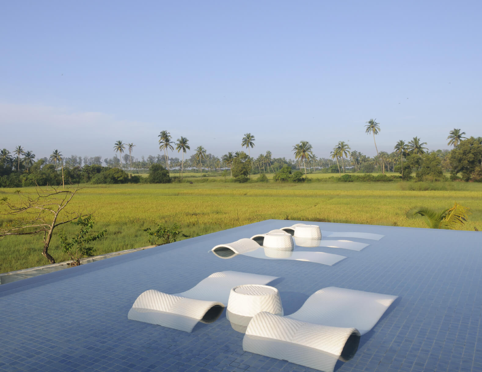 47 Incredible Infinity Pool Designs Stunning s