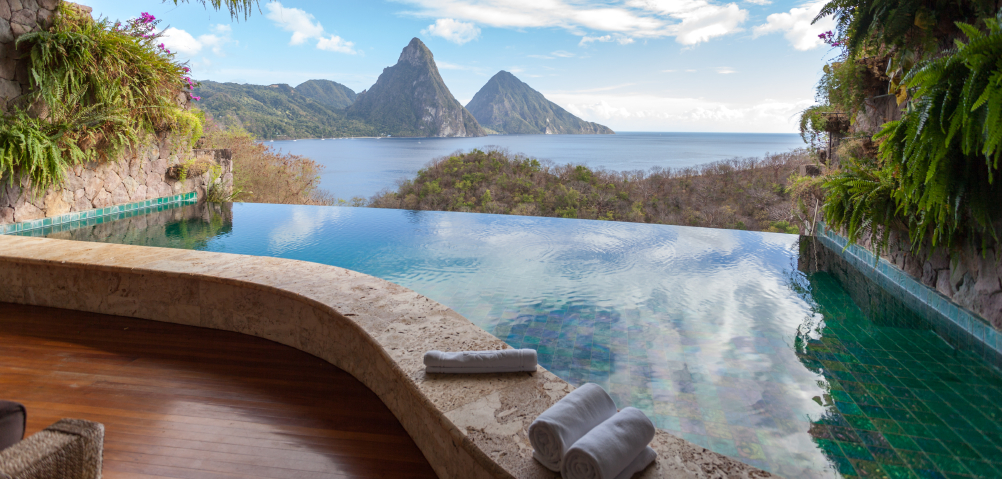 47 Incredible Infinity Pool Designs Stunning Photos