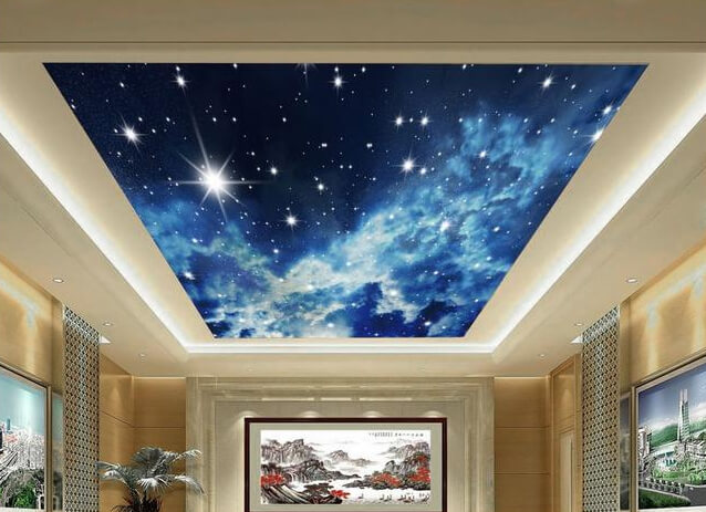 21 Inspiring Custom Photo Ceilings By Ceiltrim Inc