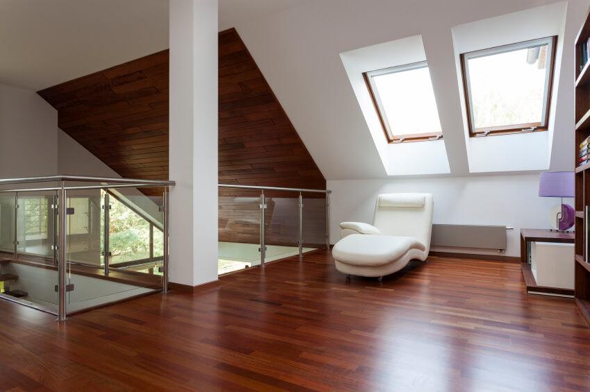 21 Attic Living Room Family Room Amp Tv Room Ideas