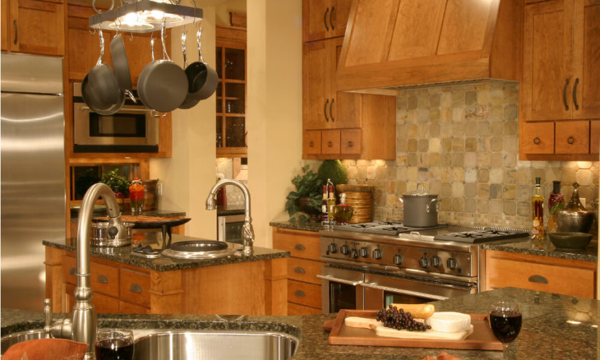 40 striking tile kitchen backsplash ideas amp pictures tile kitchen backsplash natural stone