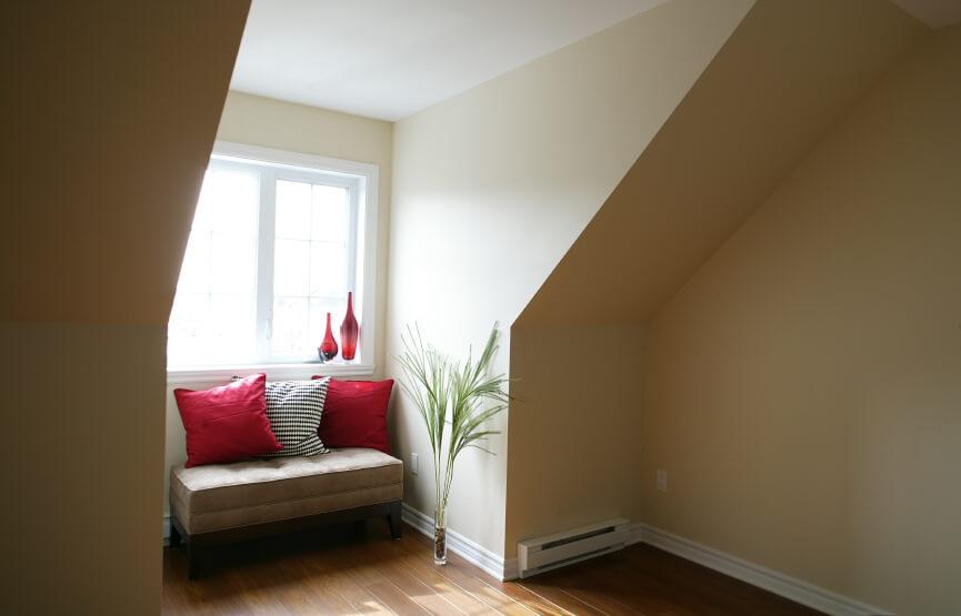 attic nook ideas - 18 Attic Rooms Designs and Space Ideas