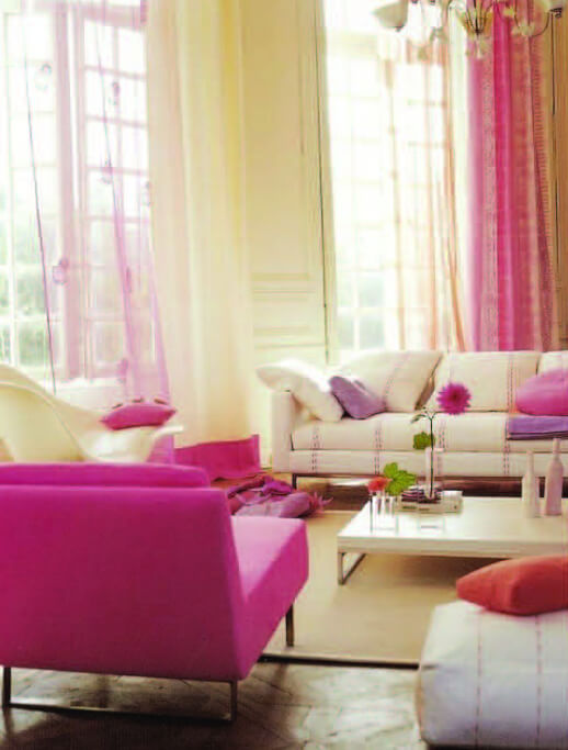 6 Awesome Interior Design Ideas & Trends for 2015