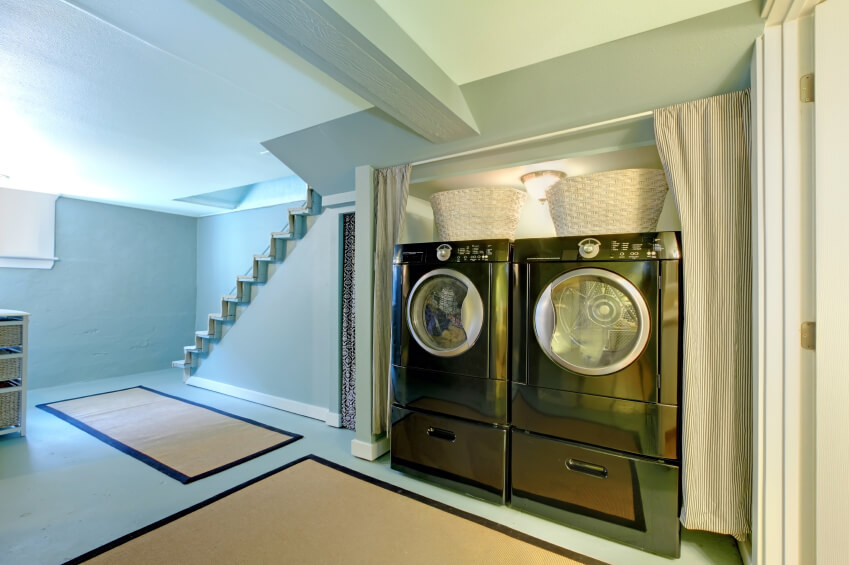 42 Big Amp Small Laundry Room Ideas Amp Designs With Storage