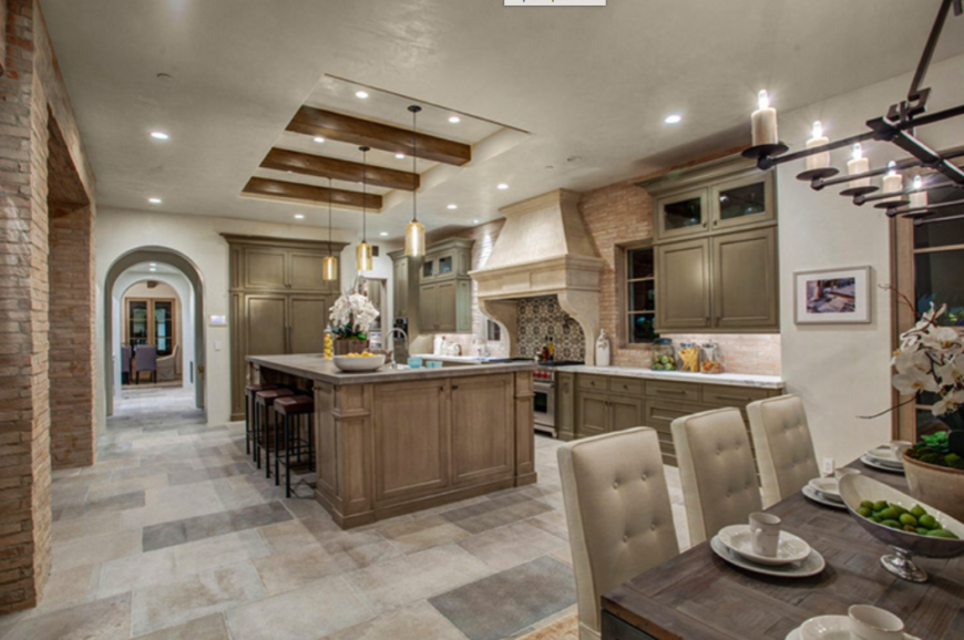 Imaginecozy Staging A Kitchen: Brilliant High Water Newport Custom Home Staging By