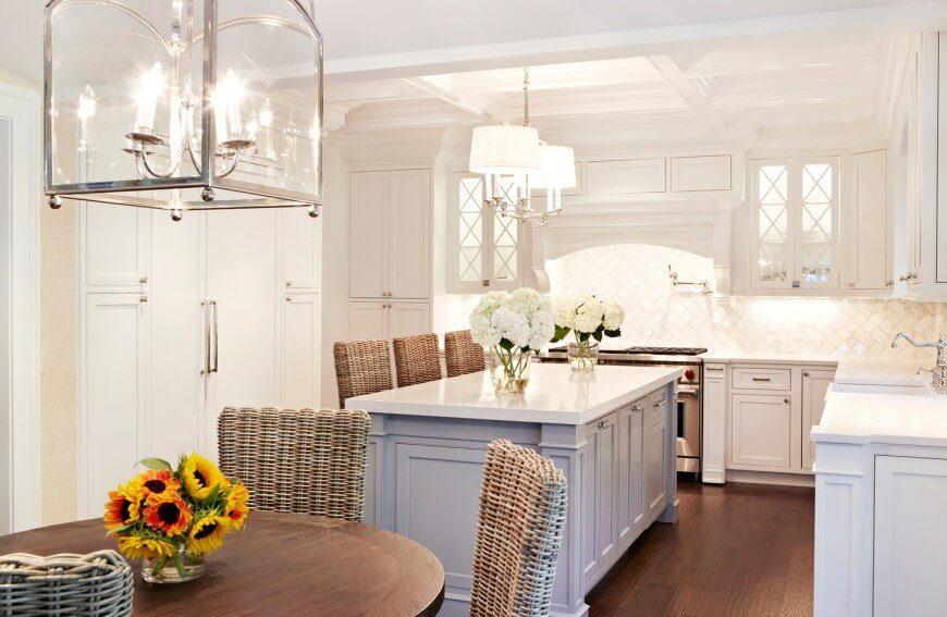 Dutch Kitchen Design Ideas ~ Stunning kitchen designs by top interior designers