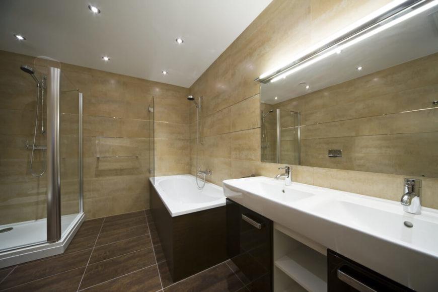 Outstanding Round Bathroom Vanity Cabinets