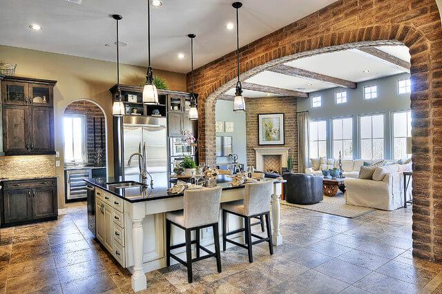 43 Stunning Kitchen Designs By Top Interior Designers
