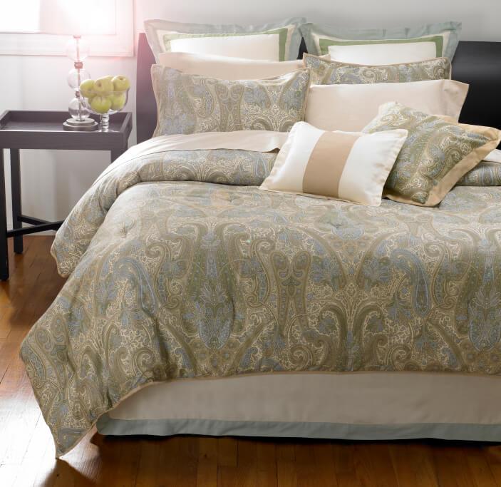 Decorative Bed Pillow Arrangement : 50 Decorative King and Queen Bed Pillow Arrangements & Ideas (PICTURES)