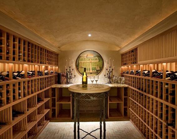 13 Wine Cellar Ceiling Ideas By Ceiltrim Inc
