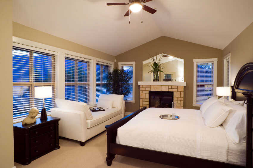 Dream Master Bedroom Ideas 2 Interesting Ideas