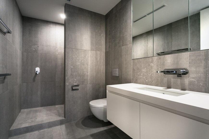 38 Outstanding Luxury Bathrooms By Top Designers Worldwide