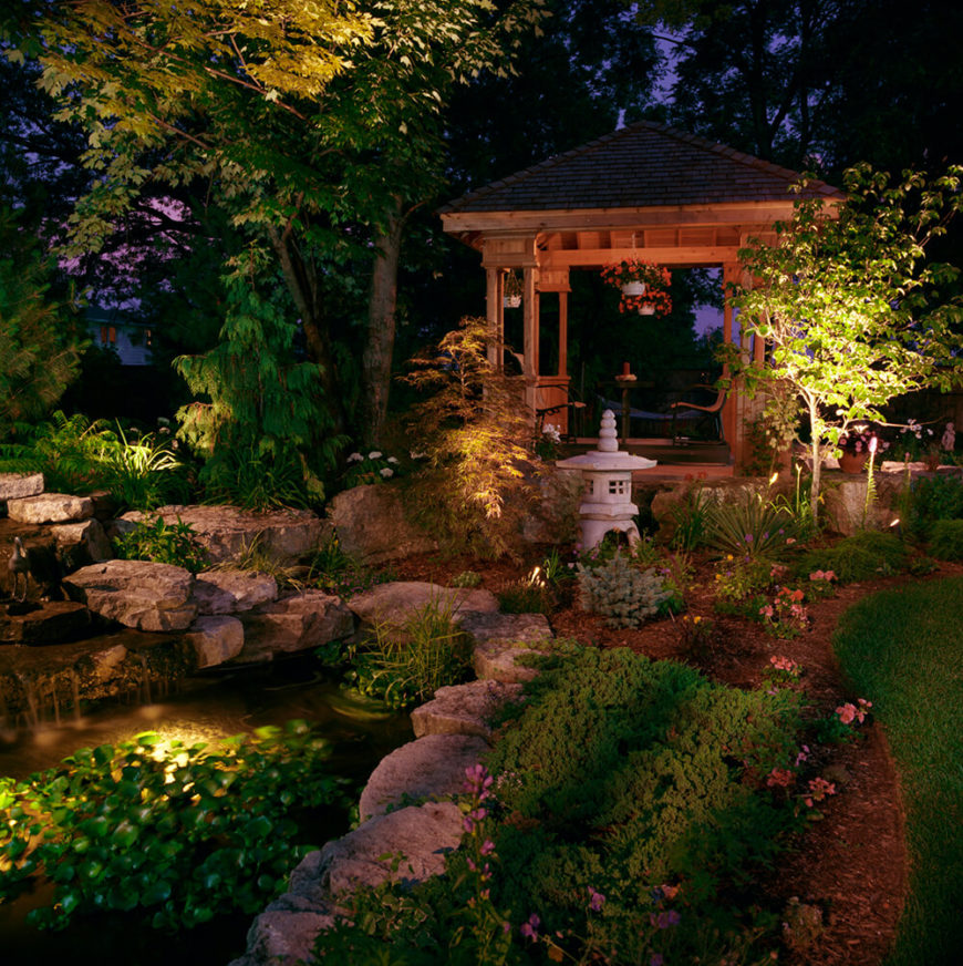 41 Stunning Backyard Landscaping Ideas (PICTURES