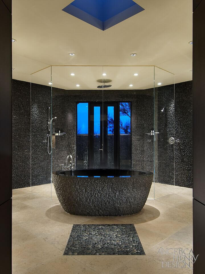 30 Master Bathrooms With Free Standing Soaking Tubs Pictures