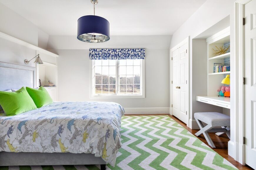 27 Whimsical Children S Rooms By Top Designers Worldwide