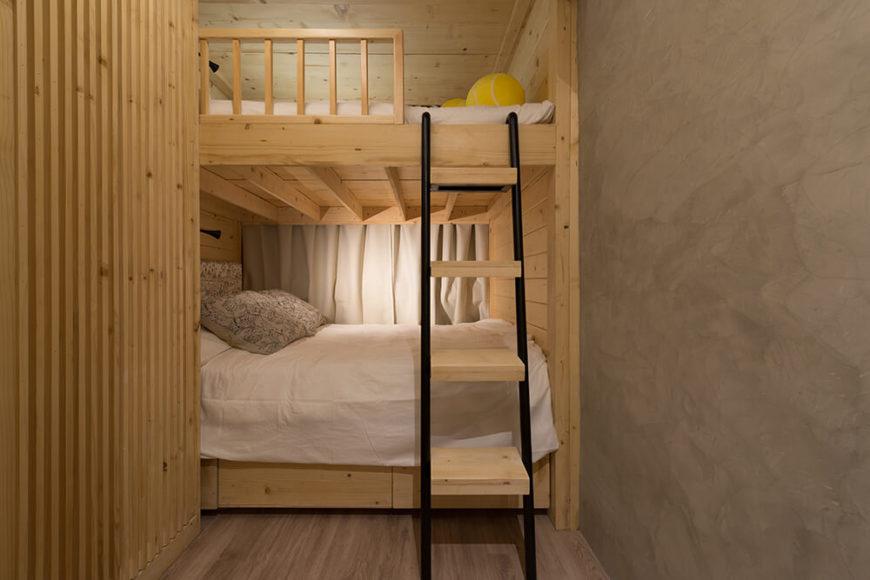 Bedroom Bench Hong Kong
