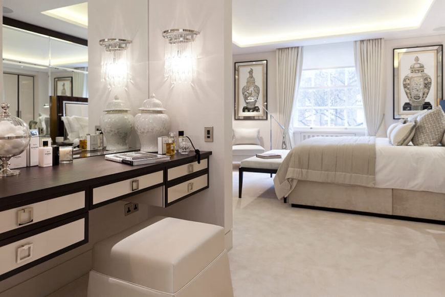 Dazzling Knightsbridge II Project by Taylor Howes Designs