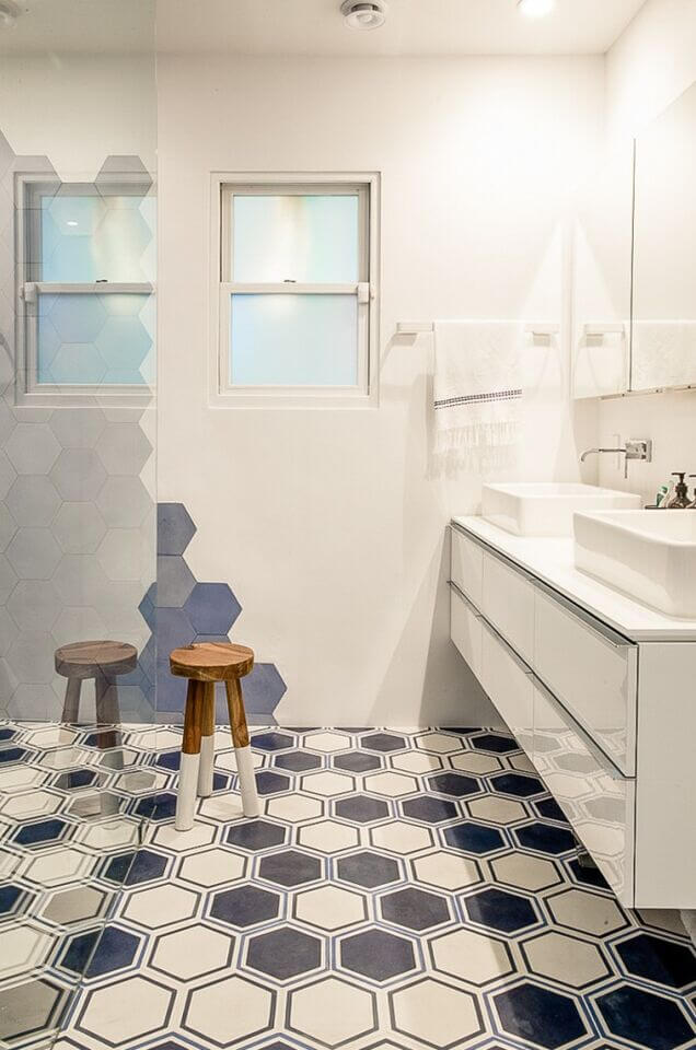 20 Captivating Bathrooms with Square Sinks (GREAT PHOTOS) on wet wall design, wet floor design, water heater design, refrigerator design, painting design, kitchen design, small shower room design, wet playground design, small toilet room design, disability home design, wet sauna design, wet spa design, wet kitchen,