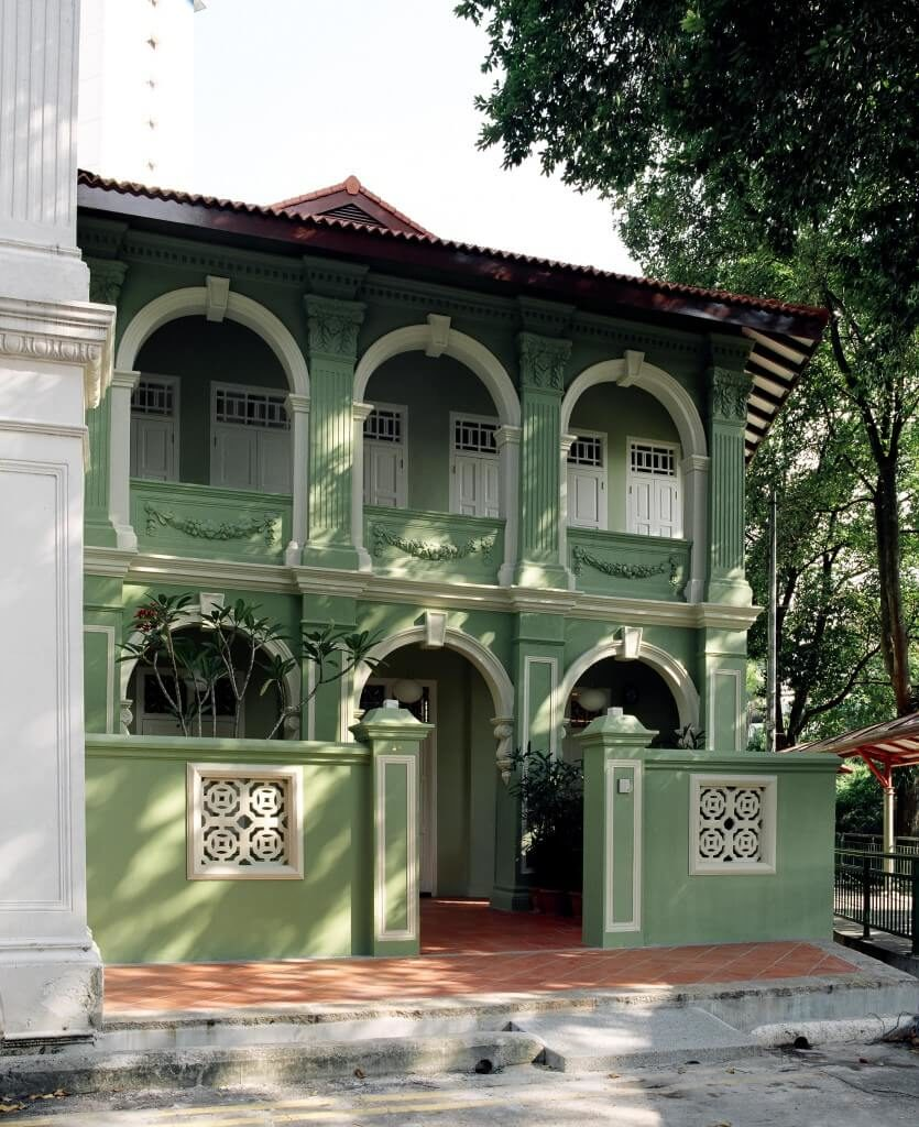 Colonial Interior Design Singapore: 41 Marvelous Examples Of Home Exterior Ideas (PICTURES