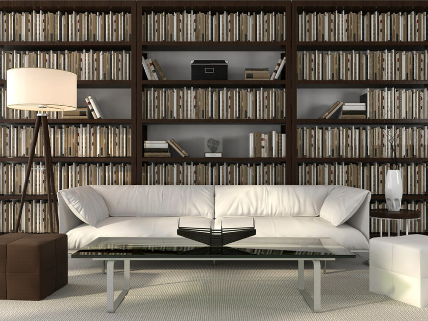 Super 28 Breathtaking Home Library Designs Pictures Largest Home Design Picture Inspirations Pitcheantrous