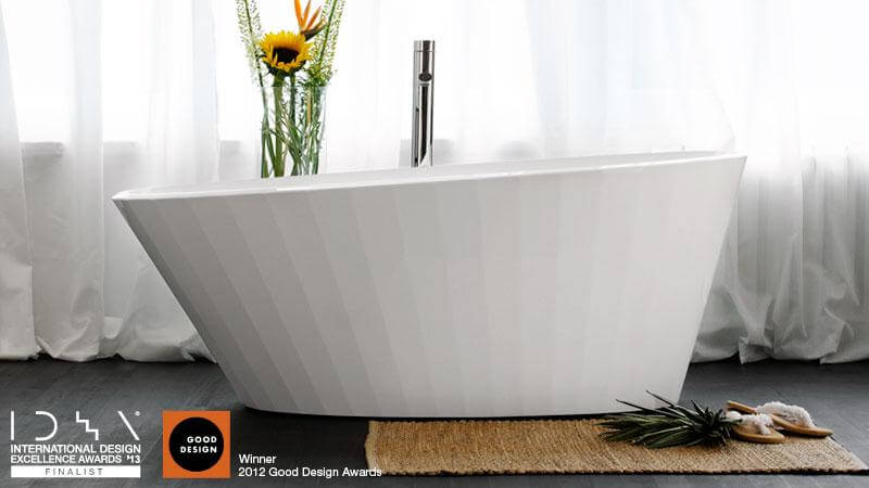 Incredible Custom Luxury Bathtubs By Wetstyle And W2 By