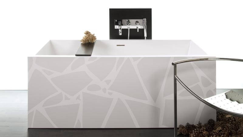 The Second Entry In The IMAGE In Motif Series Is The Earth Tub, A