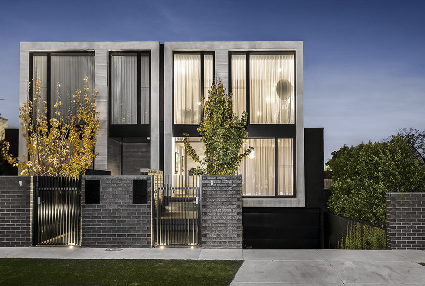Ambitious Caroline Street Project by Architecton