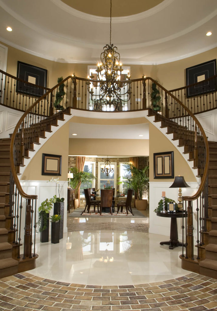Foyer Tile Xbox One : Gorgeous foyers with wainscoting