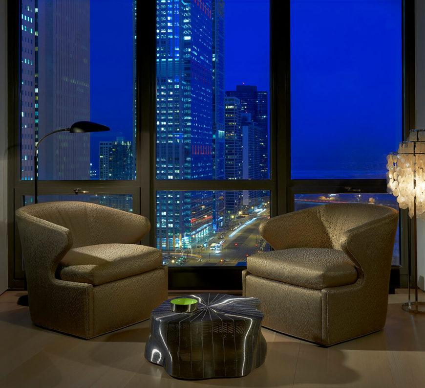 Millennium Park Apartments: Inspired Millennium Park Condominium By Mitchell Channon
