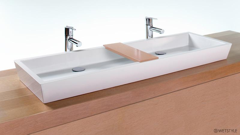 Sink From The Cube Collection