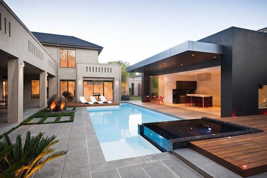 49 cool pools