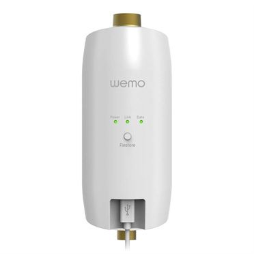 12. Smart Home utilities, belkin.com, Belkin WeMo