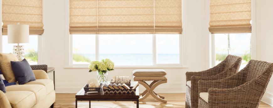 With seamlessly classy blind design, the Bali motorized window treatments  boast an unassuming look that