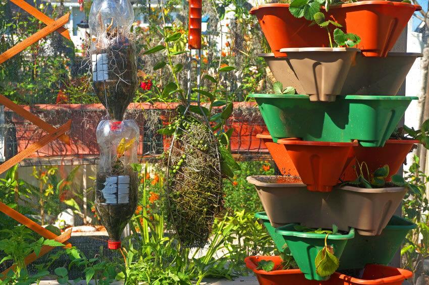 50 Awesome Vertical Garden Ideas (PHOTOS