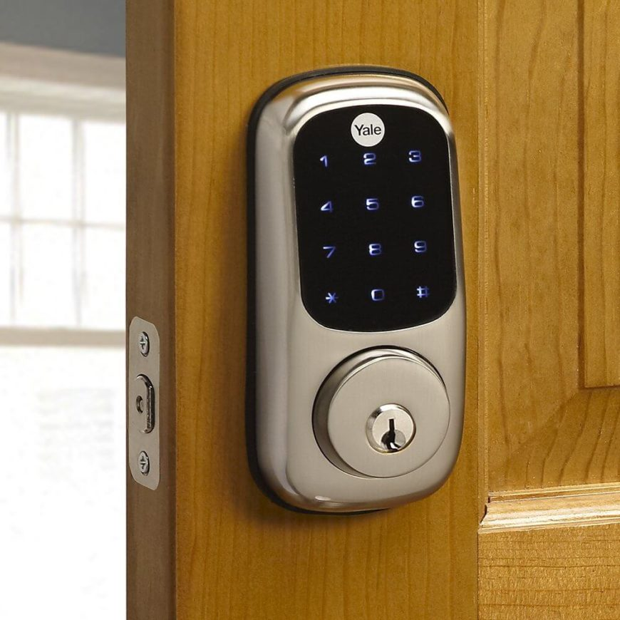 18 Top Smart Home Door Locks