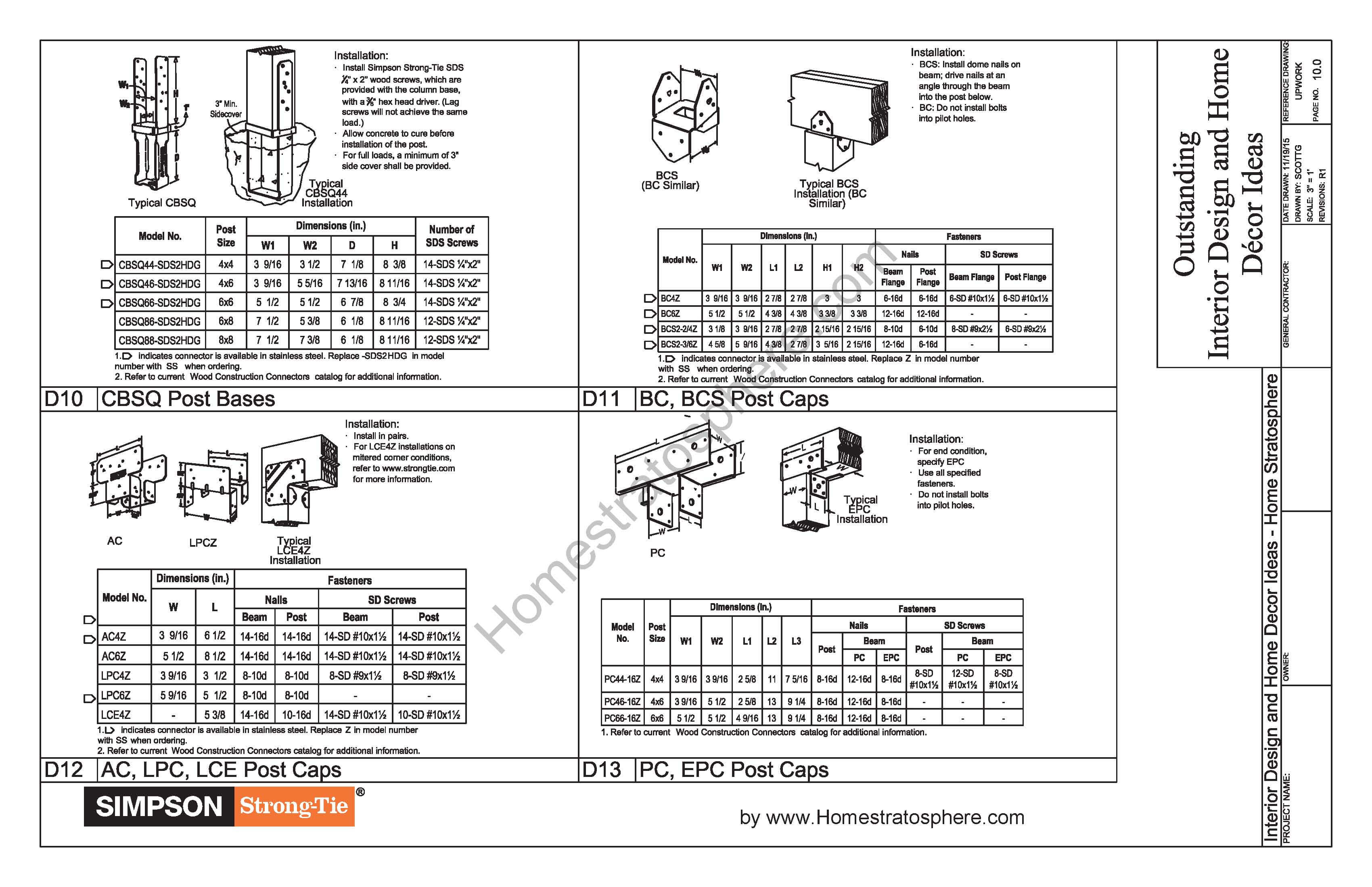 how to read construction blueprints pdf