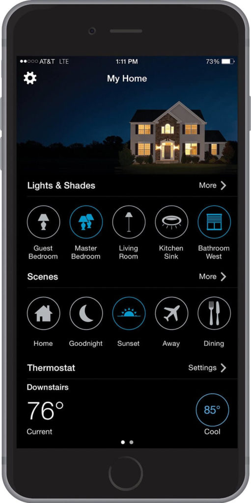 14 top smart home remote controls. Black Bedroom Furniture Sets. Home Design Ideas